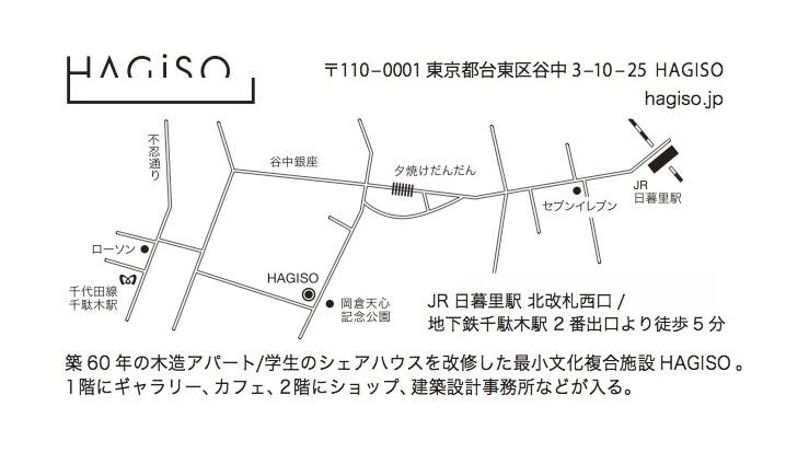 HAGISOmap